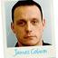 James Coburn - Liverpool