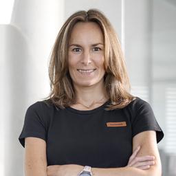 Claudia Sauer
