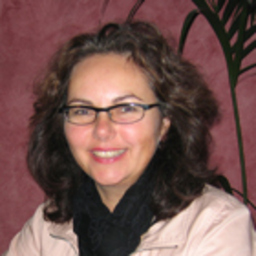 Renate Joas's profile picture