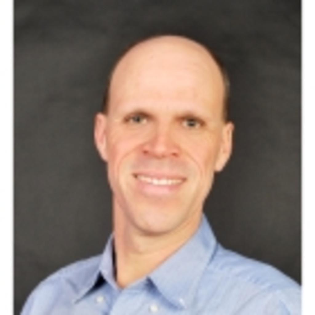 Markus Hengstebeck's profile picture