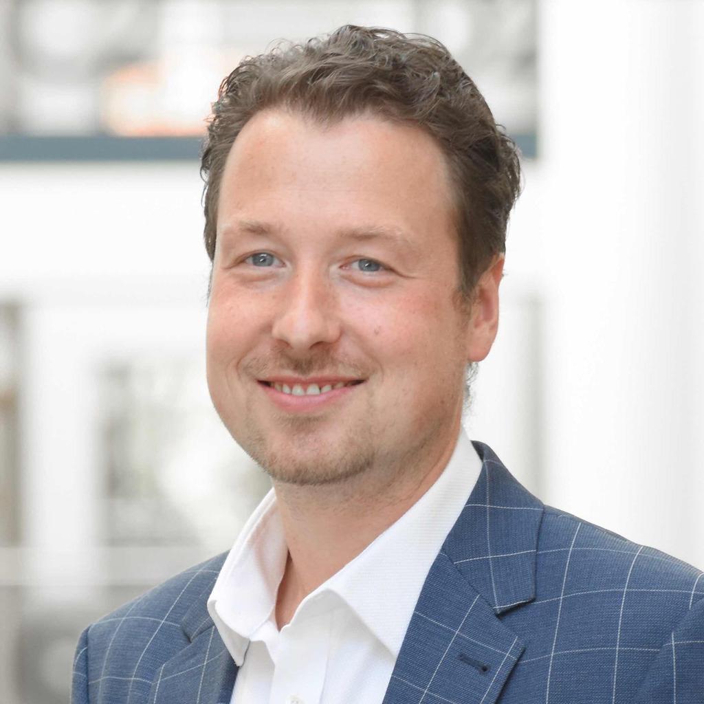 Felix Bürger's profile picture