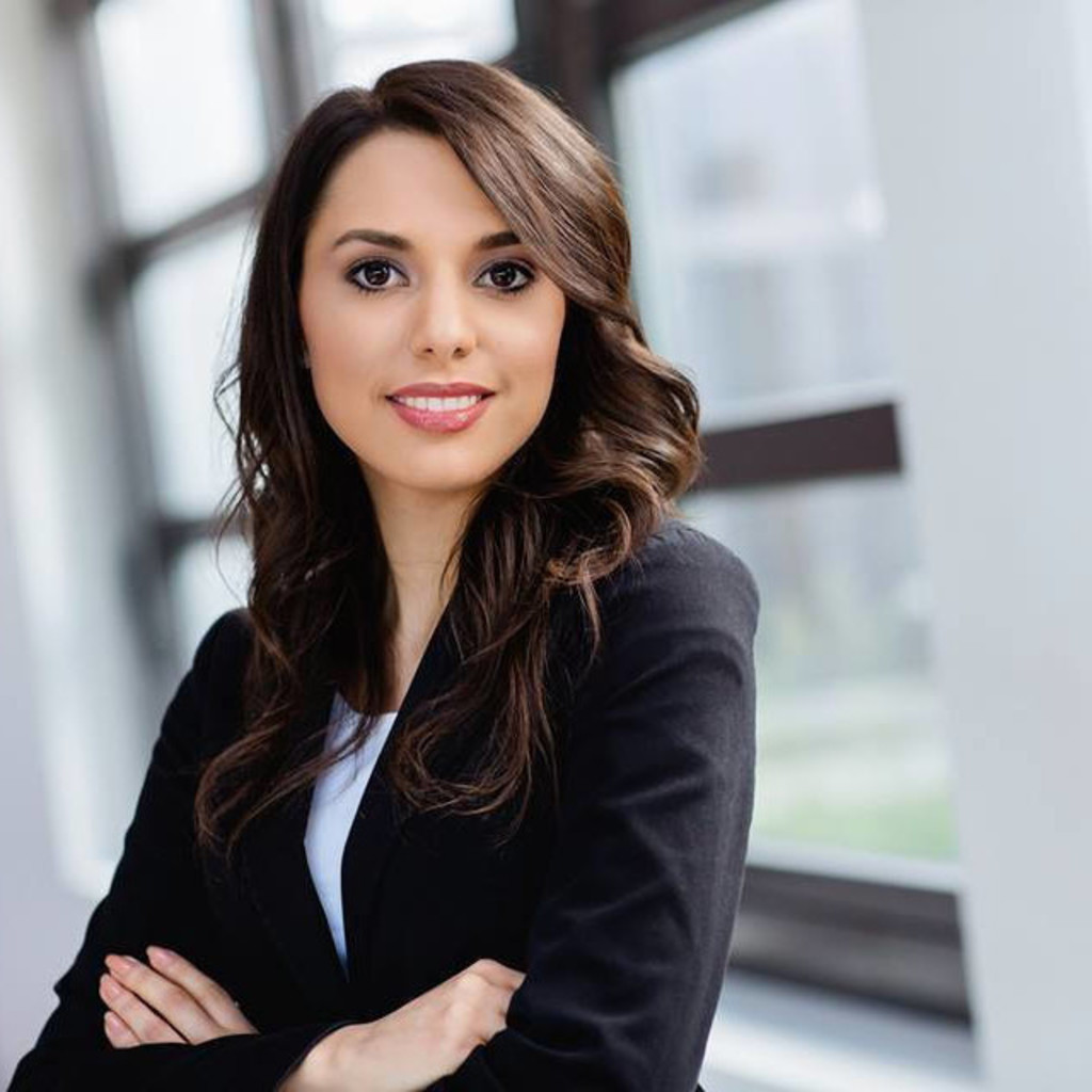 Farah Al Mellah's profile picture