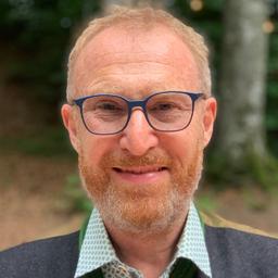 Dr. Michael Schmidt - BMW Group - München