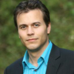 Dr Timo Krotzky - B. Braun Avitum AG - Melsungen