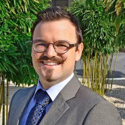 Mario A. Honegg - Argon Strategy GmbH - Stuttgart