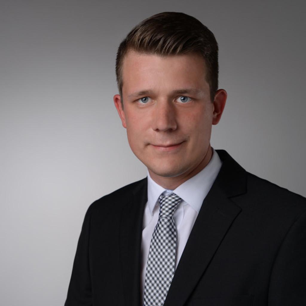 Timo Krause - Wissenschaftlicher Mitarbeiter - Technische
