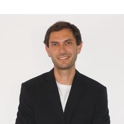 Ralph Christian Schneider - Pro Cymbals - Nürnberg