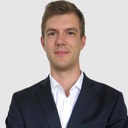 Julian Bachmaier - RocketGolf - München