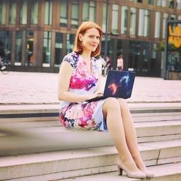 Vivian Pein - vivian pein - digital media consulting - Bonn