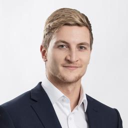 Justus Barth's profile picture