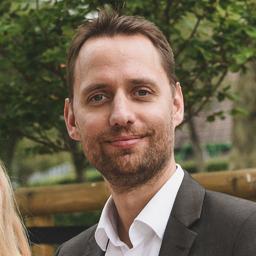 Jens Kötting's profile picture