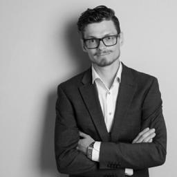 Florian Foth - VOSS Fluid GmbH - Wipperfürth