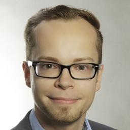 Benjamin Schulz - Continentale Versicherungsverbund auf Gegenseitigkeit - Berlin