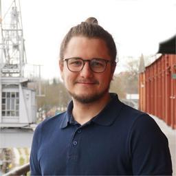 Tobias Kolodziej's profile picture