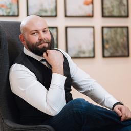 Goran Peric - Metary Websites, Development & IT-Services - Essen
