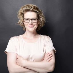 Chantal Kleine