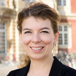 Dr. Elisa Franz - Deutsche Gesellschaft für Sprechwissenschaft & Sprecherziehung e.V. (DGSS e.V.) - Münster