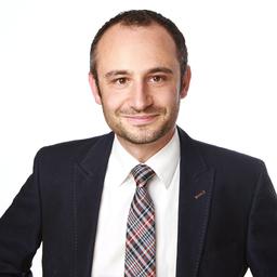 Stefan Williamson - ImmoSolve GmbH - Bad Bramstedt