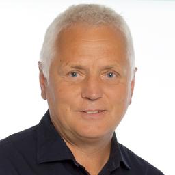 Bernd Götze - Perspektivum GmbH - Hennigsdorf