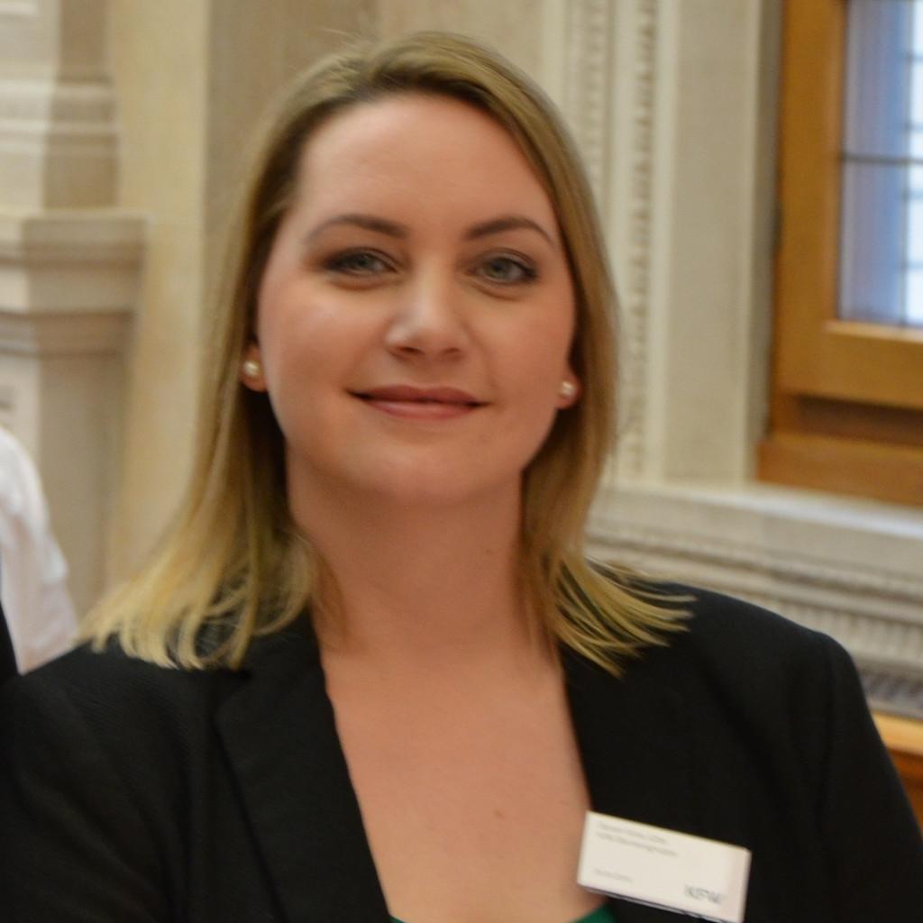 Sarah Kälberer