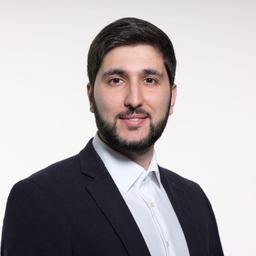 Ferhat Altinkaya's profile picture