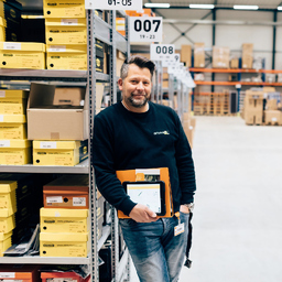 Ralf Kaufhold - OmniShop Vertriebs GmbH - Korschenbroich