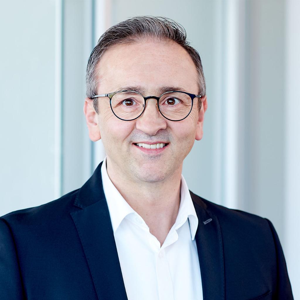 <b>Stefan Endlweber</b> - CEO - geschäftsführender Gesellschafter - Baukom ... - michael-hartung-foto.1024x1024