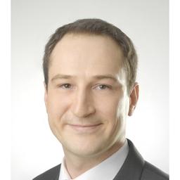 Matthias Meininger - Hoffmann La Roche Basel - Basel