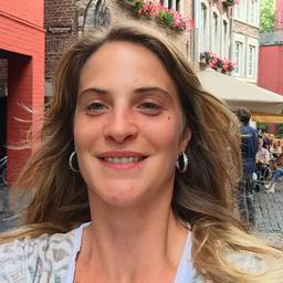Ana A. Cigoj - Connected Thoughts- CiTy Agentur - Aachen