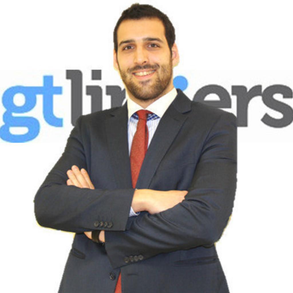 Luca Damiani Fernandez's profile picture