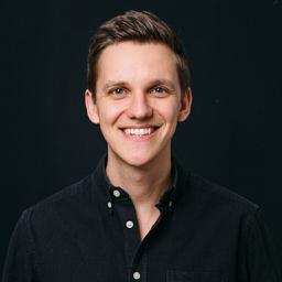 Benjamin Bartels's profile picture