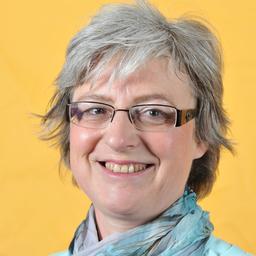Dr Brigitte Faust - SBIS - Olten