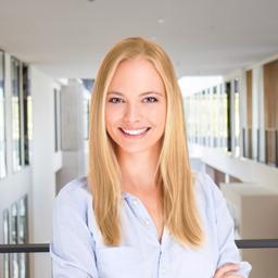 Laura Janssen - Talentrecruiters Personalberatung GmbH - Frankfurt Am Main