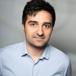 Emil Bayramov's profile picture