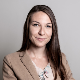 Tamara Ertl - Ludwig-Maximilians-Universität - München