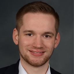 Maurice Borgmeier's profile picture