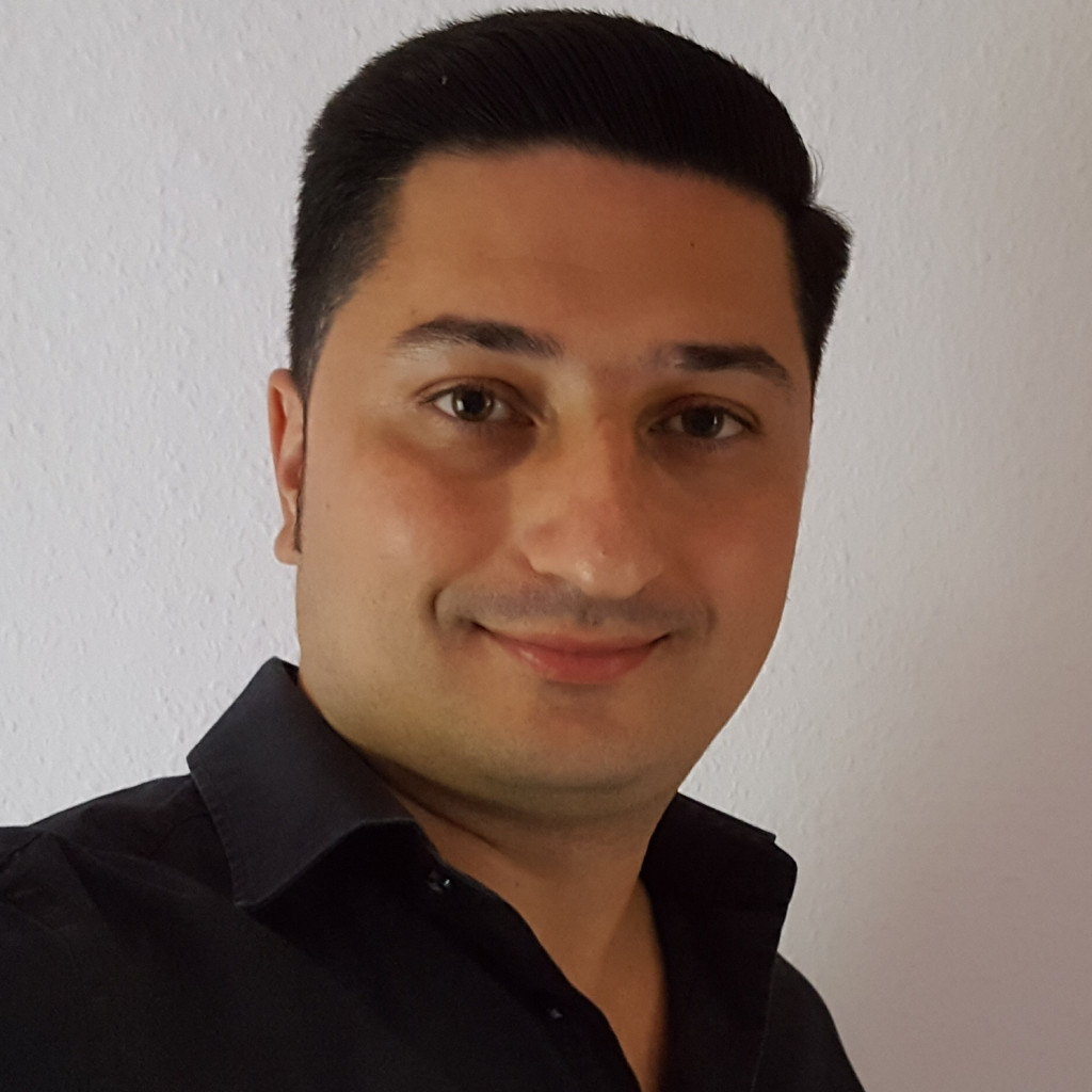 Artur Adamyan's profile picture