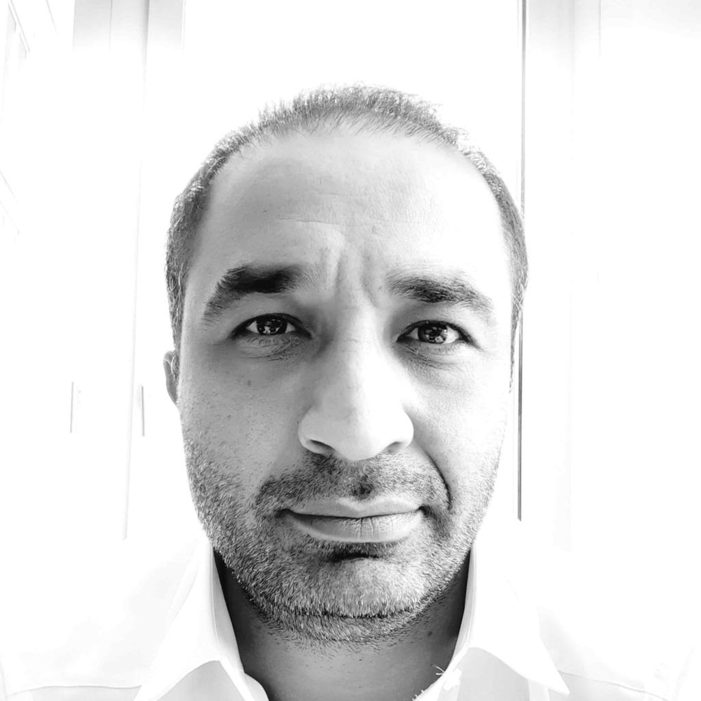 Hüseyin Aykut's profile picture