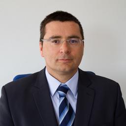 Manfred Reisner - AVQ GmbH - Planegg (Munich)
