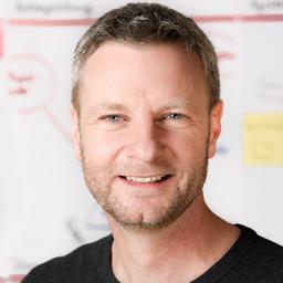 Dipl.-Ing. Dieter Eschlbeck - MoveYourProject - München