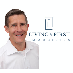 Dipl.-Ing. Tobias Meyer - Living First Immobilien - Schwanau