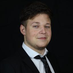 Jonas Dühning's profile picture