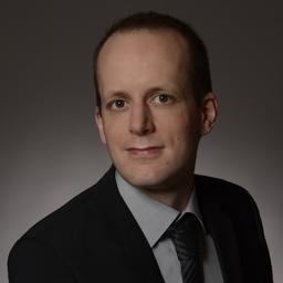 Gerrit Abele's profile picture