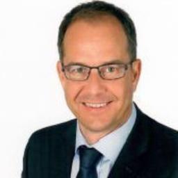 Jens Valtin - Becker Sonder-Maschinenbau GmbH - Feucht