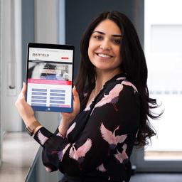 Shadi Bartels - Bartels Recruiting Experts - Essen
