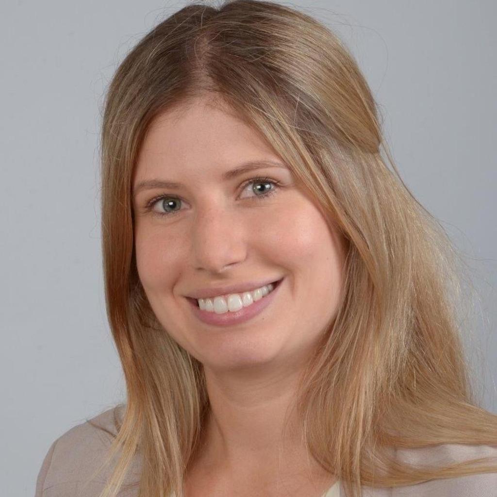 Lea Baumgärtner's profile picture