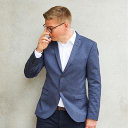Arne Heykes's profile picture
