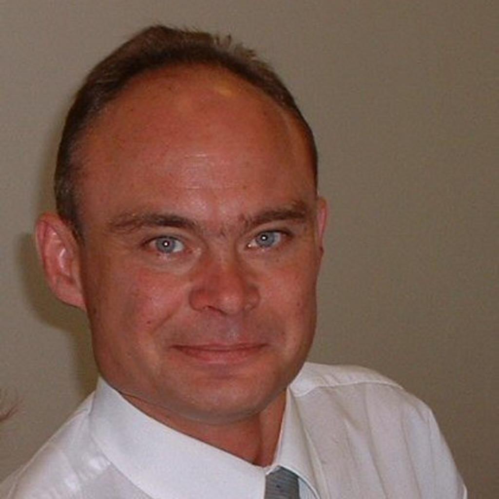 Brian Jensen's profile picture