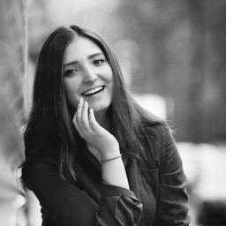 Melina Giaxidis - FOM Hochschule für Oekonomie & Management - Düsseldorf
