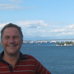 Prof. Dr ANDREAS HOFFMANN - Verschiedene Universitäten im Grossraum Sao Paulo Brasilien. - São Paulo
